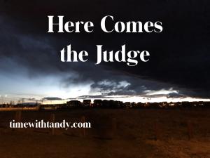 #inspiration, juddddgments, lesson